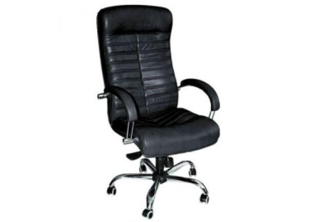 Кресло Орион HB (механизм мультиблок, кожа Сплит)   - Фото №1