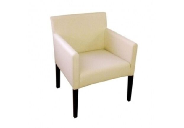 Кресло Лорд ножки венге/обивка Неаполь-17 - Фото №1