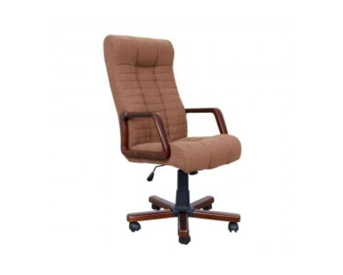 Кресло Атлантис EXTRA (механизм Tilt, ткань Сидней) - Фото №1