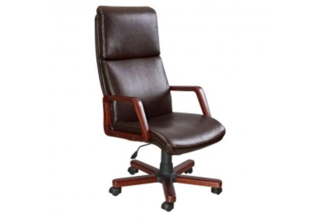 Кресло Техас EXTRA (мех-зм Tilt, искусств.кожа Неаполь) - Фото №1
