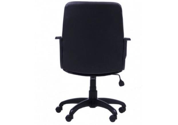 Кресло Лига PL Неаполь N-20 вставка Сетка черная - Фото №2