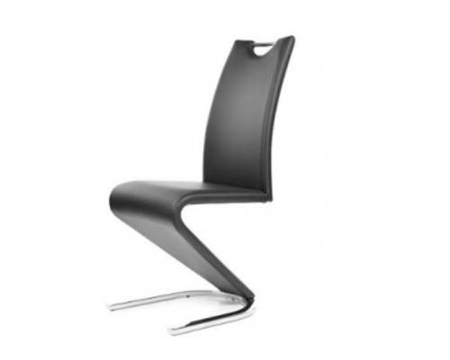 Кресло H-090 Signal хром/серый - Фото №1