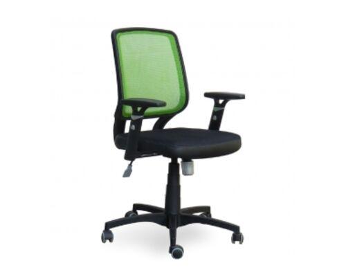 Кресло Онлайн сиденье Сетка/спинка Сетка Пластик - Фото №1