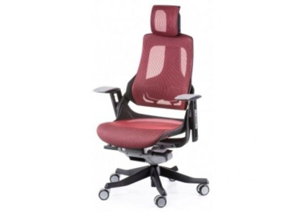Кресло Special4You WAU DEEPRED NETWORK - Фото №1