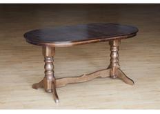 стол Говерла орех 1200(1600)х800
