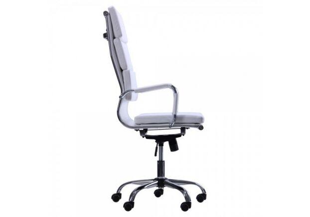 Кресло Slim FX HB (XH-630A) белый - Фото №2