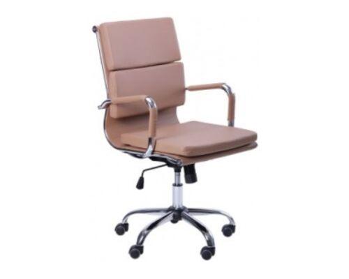 Кресло Slim FX LB (XH-630B) беж - Фото №1