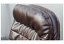 Кресло Валенсия HB хром/механизм ANYFIX искусств. кожа Мадрас  - Фото №2