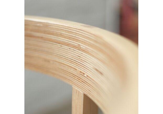 Высокий барный стул Bar chair No.2 со съемными подушками - Фото №2