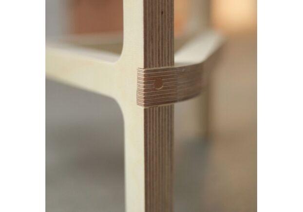 Барный стул Bar chair No.2s со съемными подушками - Фото №2