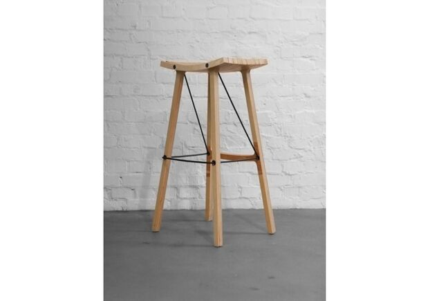Барный стул Bar chair No.3 - Фото №2