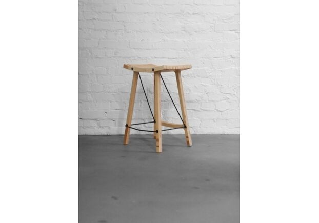 Барный стул Bar chair No.3s - Фото №2