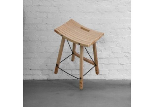 Барный стул Bar chair No.3s - Фото №1