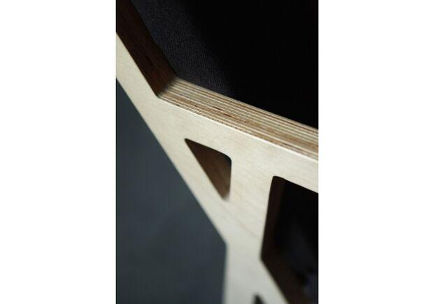 Кресло -качалка Rocking chair No.1 со съемными подушками - Фото №2