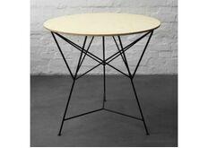 Стол Coffee table №1  d750*h750 мм