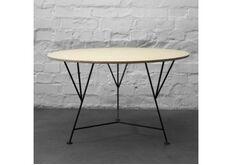 Стол кофейный Coffee table №1  d750*h450 мм