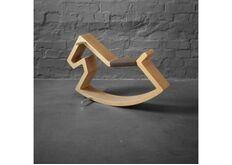 Лошадка-качалка Rocking horse №1
