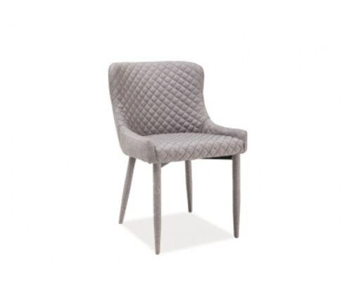 Кресло Colin Signal серый - Фото №1