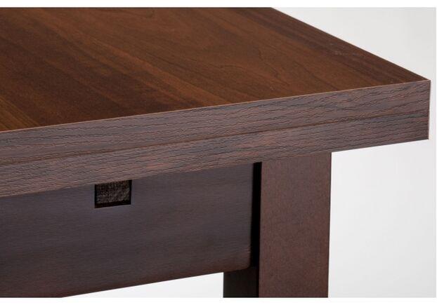 Стол обеденный Жанет 2 орех 110(147/184)*70 см - Фото №2