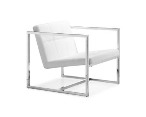 Кресло Norton BL Нортон белое - Фото №1