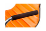 Кресло барное Bar orange plate - Фото №3