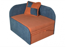 Раскладной диван-кресло детский