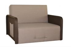Раскладной прямой диван Виола