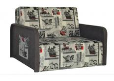 раскладной диван-кресло  Виола