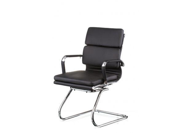 Кресло офисное SPECIAL4YOU Solano 3 office black - Фото №2