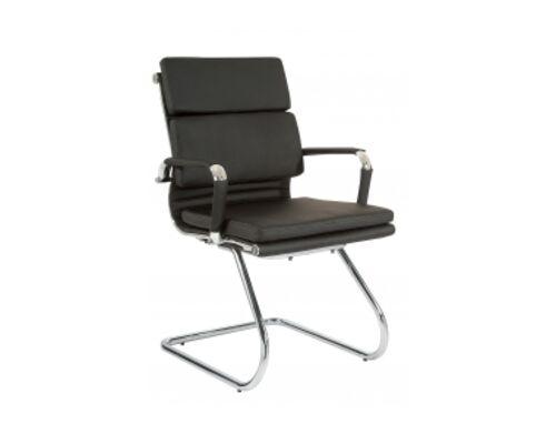 Кресло офисное SPECIAL4YOU Solano 3 office black - Фото №1