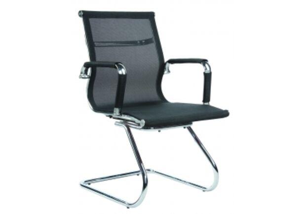 Кресло офисное SPECIAL4YOU Solano office mesh black - Фото №1