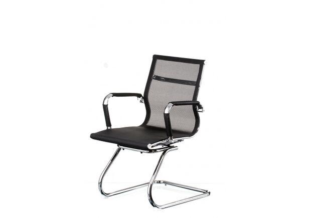 Кресло офисное SPECIAL4YOU Solano office mesh black - Фото №2