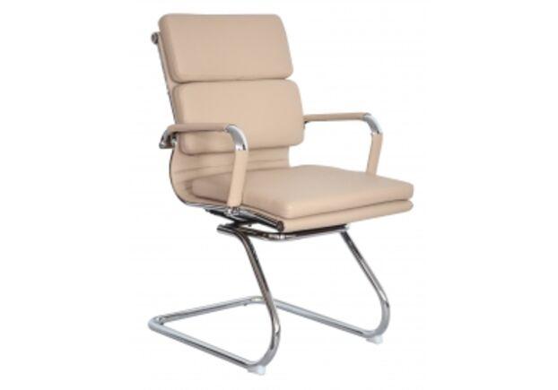 Кресло офисное SPECIAL4YOU Solano 3 conference beige - Фото №1