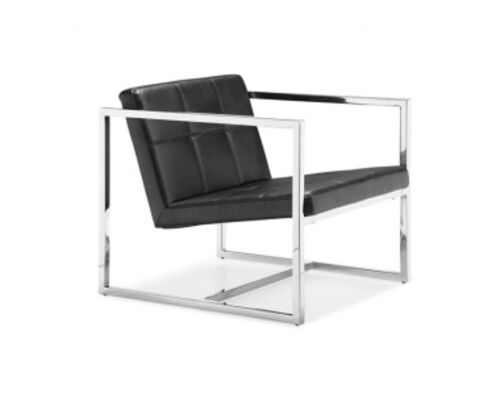 Кресло Norton BL Нортон цвет чёрный - Фото №1