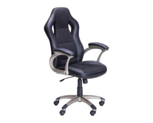 Кресло Condor PU черный - Фото №1