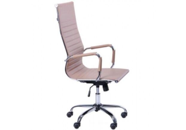 Кресло Slim HB (XH-632) беж - Фото №1