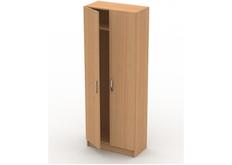 Шкаф для одежды 806х580х2196 мм
