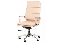 Кресло офисное Special4You Solano 2 artleather beige