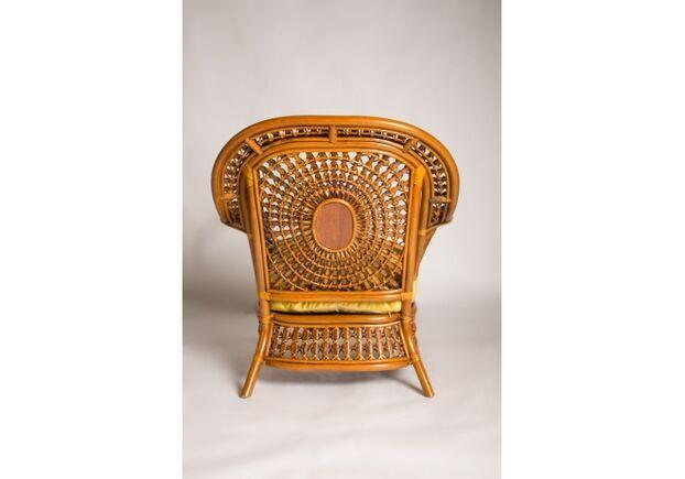 Комплект мебели из натурального ротанга CRUZO Ацтека   - Фото №2