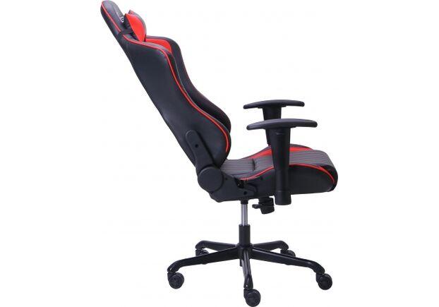 Кресло VR Racer Shepard BN-W0107B черный/красный - Фото №2