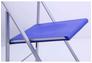 Стул Ибица алюм пластик синий - Фото №2