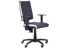 Кресло Спейс FS HB  обивка искусственная кожа Неаполь