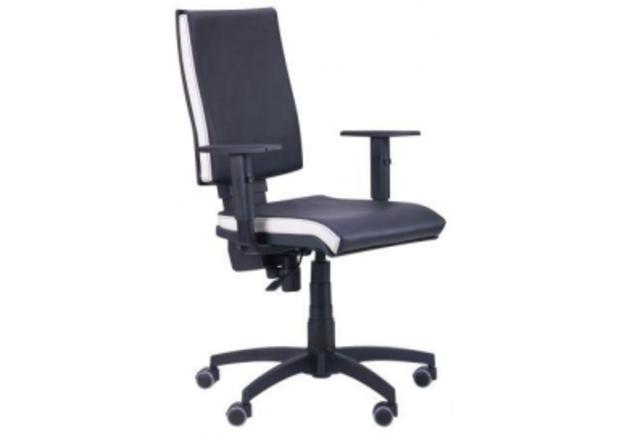 Кресло Спейс FS HB  обивка искусственная кожа Неаполь - Фото №1