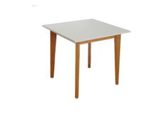 Стол кухонный Трембита JCK №23 размер 80*80*h75 см