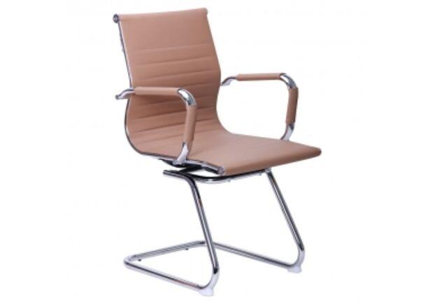 Кресло Slim CF (XH-632C) бежевый - Фото №1