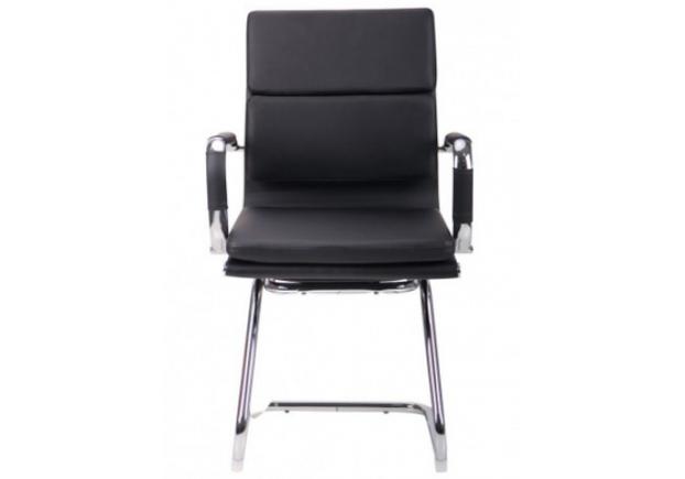 Кресло Кресло Slim FX CF (XH-630C) черный - Фото №2