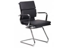 Кресло Кресло Slim FX CF (XH-630C) черный