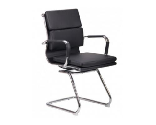 Кресло Кресло Slim FX CF (XH-630C) черный - Фото №1