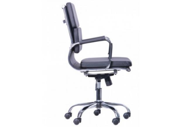 Кресло Slim FX LB (XH-630B) черный - Фото №2