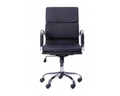 Кресло Slim FX LB (XH-630B) черный - Фото №1